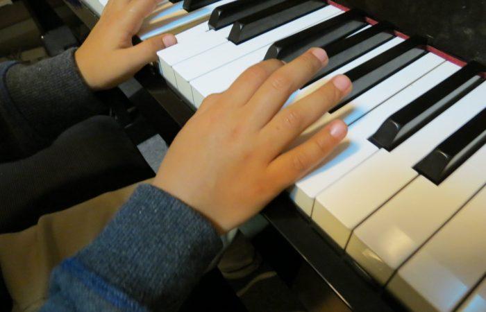 PIANO A TOUT AGE